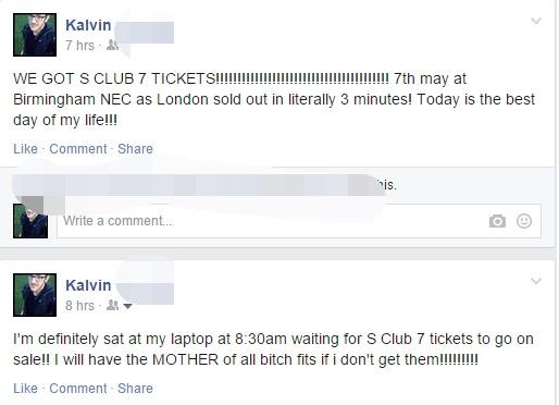 s club 2